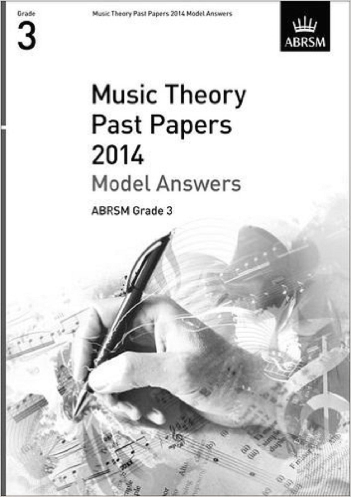 ABRSM Music Theory Past Papers 2014 Model Answers Grade 3 Book S130