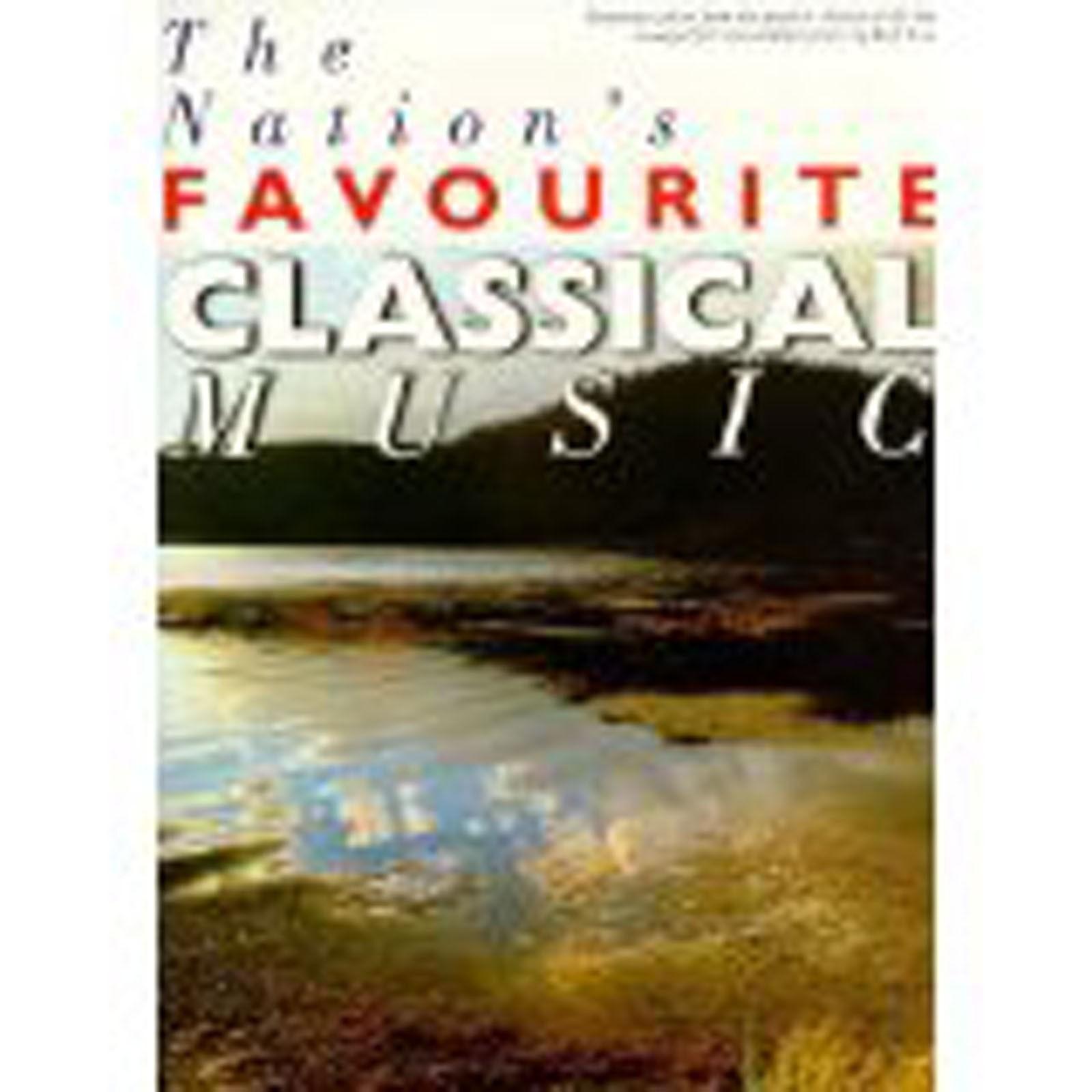 The Nation's Favourite Classical Music Intermediate Piano Solo Book Sheet B59