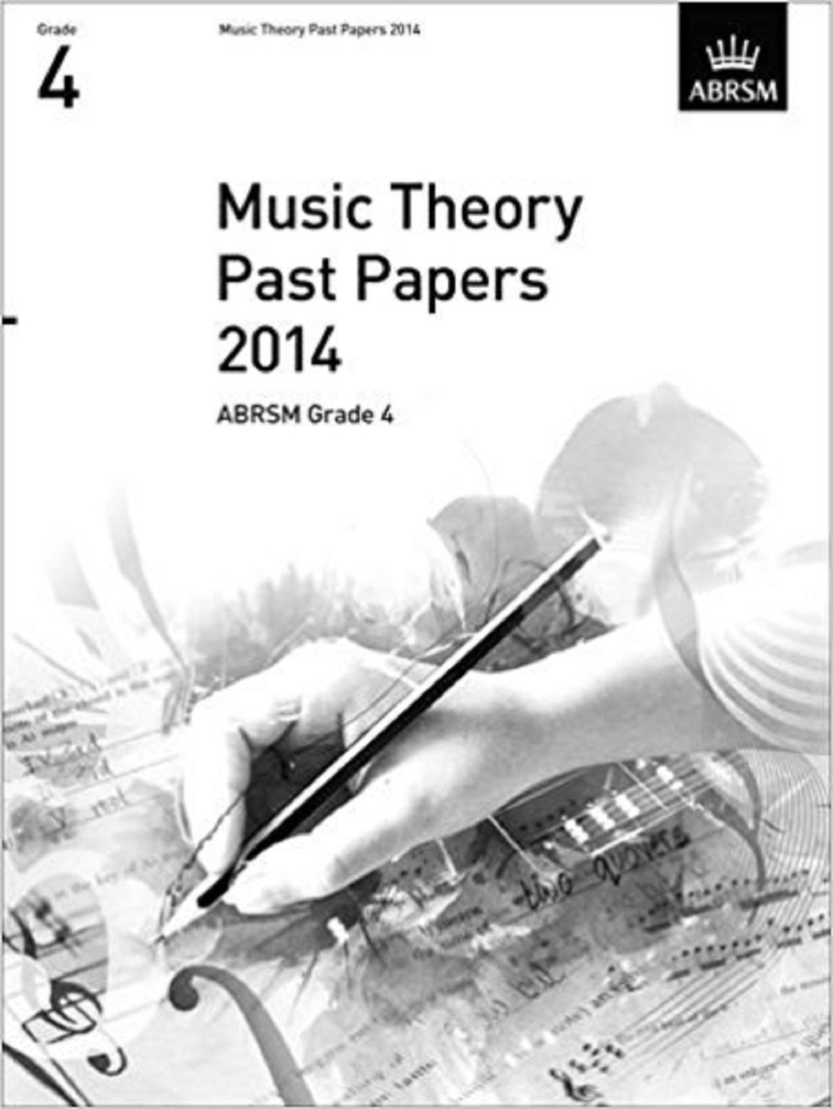 ABRSM Music Theory Past Papers 2014 Grade 4 Exam Practice Book S69