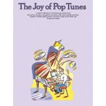 The Joy of Pop Tunes Piano Book Music Easy Songbook Elton John The Beatles S51