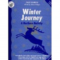 Sally Beamish Winter Journey Teachers Book Primary School Nativity Christmas S57