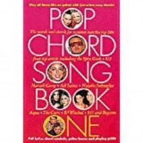 Pop Chord Song Book One Spice Girls U2 All Saints Mariah Carey Aqua S146