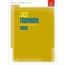 Jazz Trombone Tunes Grade 2 ABRSM Examination Piano CD Book S132