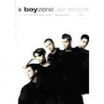 Said & Done Boyzone Piano Guitar Sheet Music Songbook 90s Pop Book S01