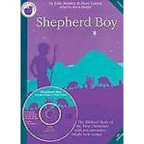 Shepherd Boy Teacher's Book CD Primary Christmas Nativity Stanley & Green S15