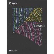 LCM Piano Grade 3 2018 - 2020 Music Exam Sheet Book University West London S29
