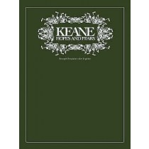 Keane Hopes And Dreams Songbook Piano Voice Guitar Somewhere Only We Know B21