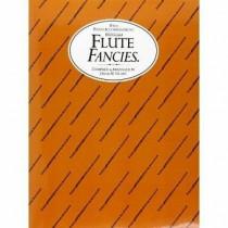 Flute Fancies w/ Piano Accompaniment Arr. M Stuart Sheet Music Book S69