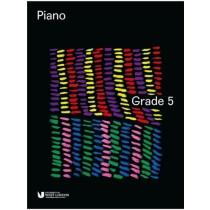 LCM Piano Grade 5 2018 - 2020 Music Exam Sheet Book University West London H2