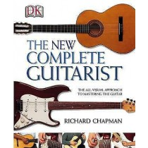 The New Complete Guitarist by Richard Chapman Learn to Play Tutor Book H3
