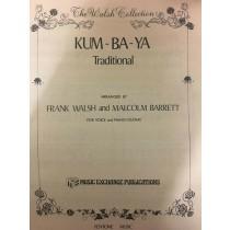 Kum - Ba - Ya Traditional Arr by Frank Walsh and Malcolm Barrett H3
