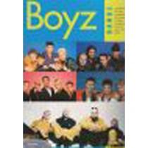 Boyz Bands Piano Vocal Guitar Sheet Music Songbook Boyzone East 17 Take That S08