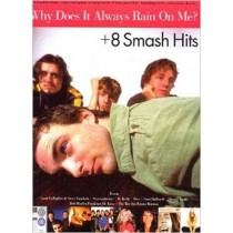 Why Does It Always Rain On Me + 8 Smash Hits Songbook Piano Voice Guitar S48