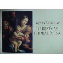 Kevin Mayhew Christmas Choral Music Catalogue Book Trad Songbook Festive B25