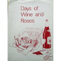 Days Of Wine And Roses Classical Guitar Sheet Music Henry Mancini Arr France S93