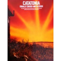 Catatonia Equally Cursed Blessed Piano Voice Guitar Sheet Music Songbook S12