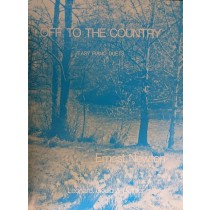 Off To The Country Easy Piano Duets Ernest Newton Sheet Music Book S172