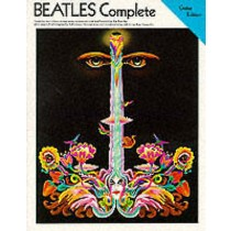 The Beatles Complete Easy Guitar Edition Music Songbook Photos Memorabilia S126