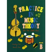 Practice in Music Theory Little Ones Multiple Instruments Learn to Play S69