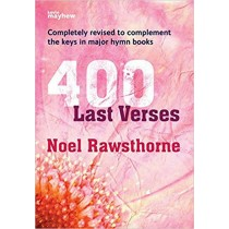 400 Last Verses Solo Piano Sheet Music Book Kevin Mayhew H3