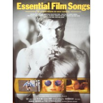 Essential Film Songs Ultimate Soundtracks Movie Songbook Piano Voice Guitar S143