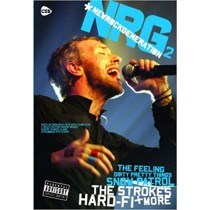 NRG New Rock Generation 2 Book Great Hits Lyrics & Guitar Chords S141