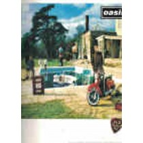 Be Here Now Oasis Easy Guitar TAB & Notation Arrangements Lyrics Chords S98