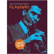 The Legendary Clarinet Limited Edition Hardback Book Pieces Photos Reference S16