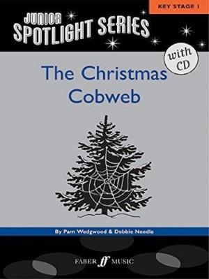 The Christmas Cobweb Nativity Musical KS 1 School Christmas Book Wedgwood S06